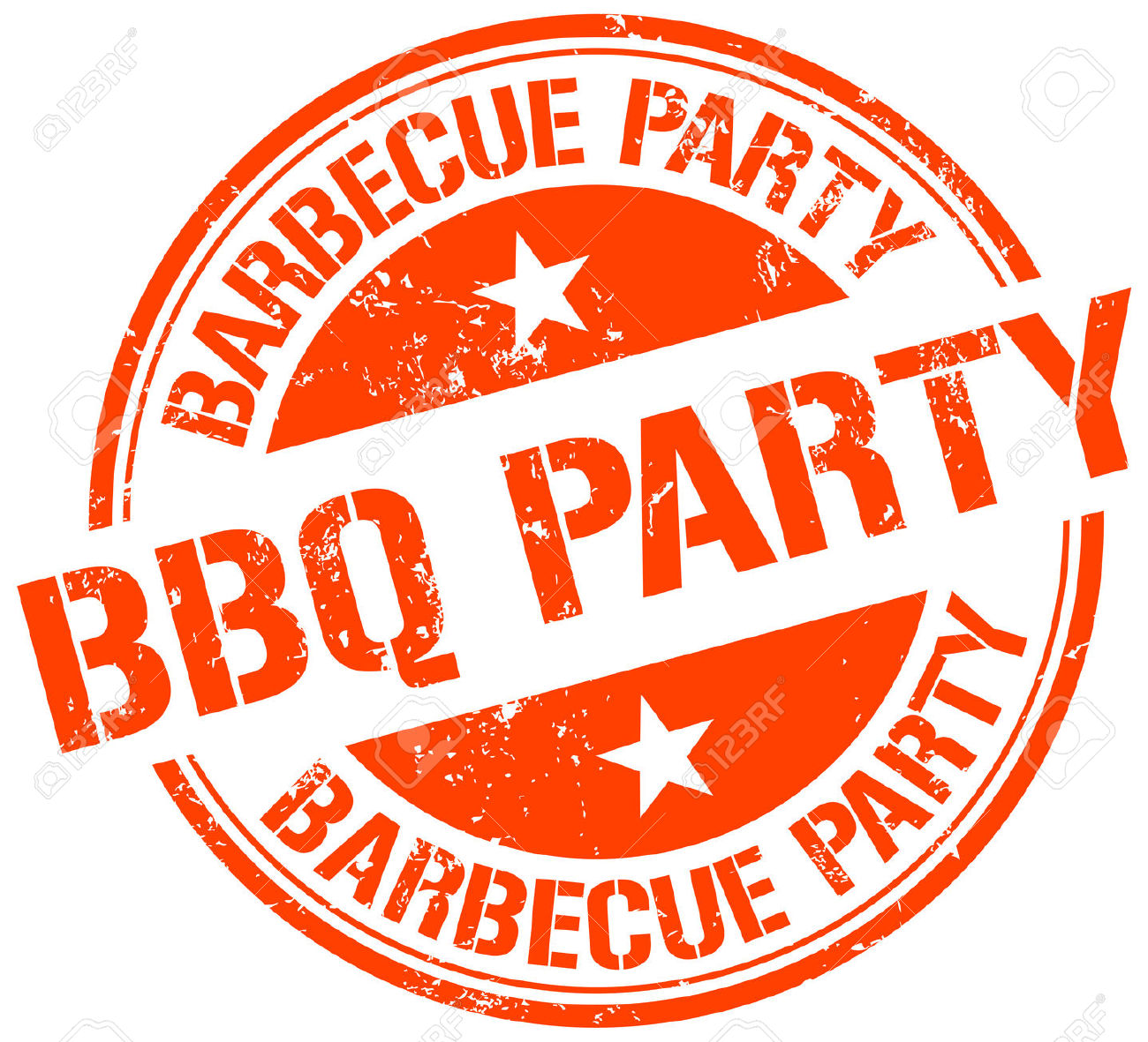 Sunrise shores poa glpc annual bbq - Idees pour barbecue party ...